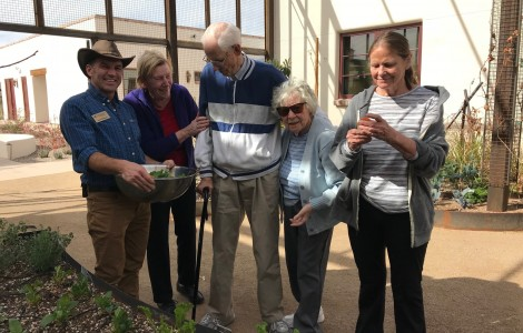 Cultivating Memories and Appetites