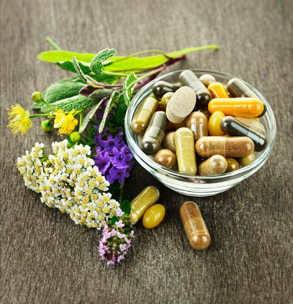 Integrative medicine is offered